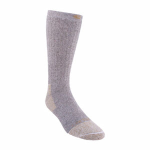 BRAND NEW! Carhartt Full Cushion Steel-Toe Socks